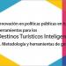 Segittur organiza un curso sobre destinos turísticos inteligentes en Uruguay