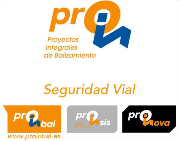 La empresa Proin ofrece sus productos y servicios a través de Proinbal, Proinnova y Proinsis.