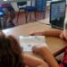 Los talleres de robótica «Crea tu pueblo inteligente» en Plasencia introducen a los niños en la smart city