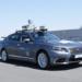 Toyota probará su vehículo automatizado en las calles de Bruselas durante los próximos 13 meses