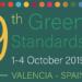 Valencia acogerá la 9ª Semana de las Normas Verdes de la Unión Internacional de Telecomunicaciones