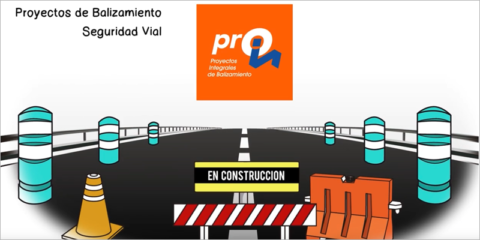 Presentación de Proin, especialista en seguridad vial