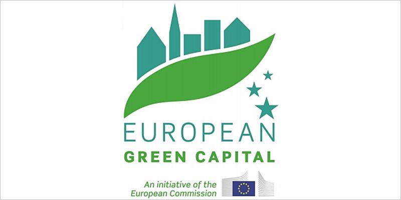 Los títulos de Capital Verde Europea y Hoja Verde premian la labor de las ciudades en sostenibilidad y gestión medioambiental.