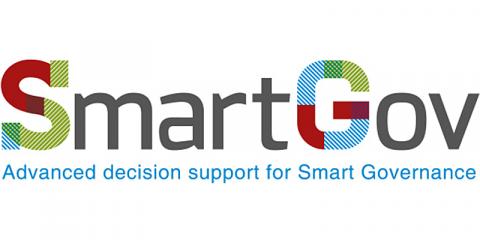 Herramientas avanzadas de apoyo a las decisiones políticas: el proyecto SmartGov