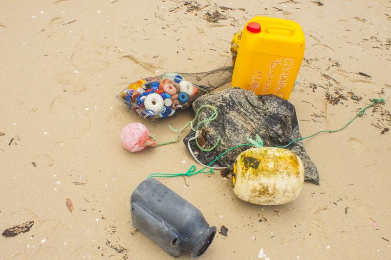 Los plásticos de un solo uso estarán prohibidos en la Unión Europea a partir de 2021.