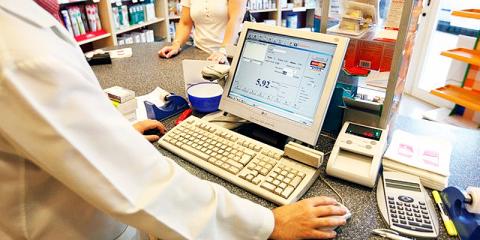 Las farmacias de Gipuzkoa se digitalizan para comunicarse con médicos y pacientes