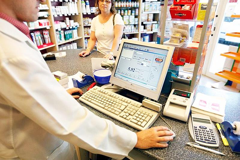 Se está implantando una plataforma de gestión en las farmacias de Gipuzkoa que pone en comunicación a los farmacéuticos con el personal sanitario y con los pacientes, mejorando así la atención.