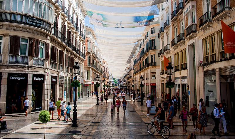Málaga vuelve a ser finalista para convertirse en Capital Europea de Turismo Inteligente • ESMARTCITY