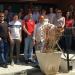 Los socios del proyecto europeo «Esmartcity» conocen las medidas de ciudad inteligente de Huétor Tájar y Agrón