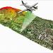 Andalucía saca a licitación un servicio de vuelos LiDAR para evaluar y anticipar los riesgos de inundaciones