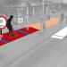 Científicos de la Universidad de Granada diseñan asfaltos inteligentes que interactúan con los patinetes eléctricos