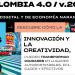 Ciudades inteligentes y blockchain protagonizan el congreso Colombia 4.0 del 25 al 27 de septiembre en Bogotá