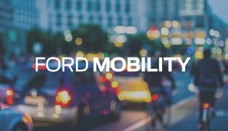 Ford Mobility diseña e invierte en servicios emergentes de movilidad y soluciones de conectividad.