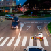 Iluminación LED, sensorización y videovigilancia de Setga para unos pasos de peatones seguros se mostrarán en Trafic