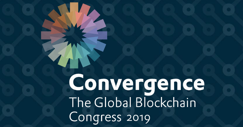 Congreso Global de Blockchain