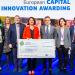 La ciudad francesa de Nantes ha sido nombrada Capital Europea de la Innovación 2019