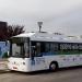 Un sistema de carga rápida por contacto con el suelo, a prueba en una línea de autobuses eléctricos en Málaga