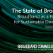 The State of Broadband