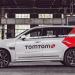 TomTom desarrolla su propio vehículo de conducción autónoma en pruebas
