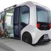 Los atletas de Tokio 2020 se desplazarán por las villas olímpicas en vehículos eléctricos y autónomos