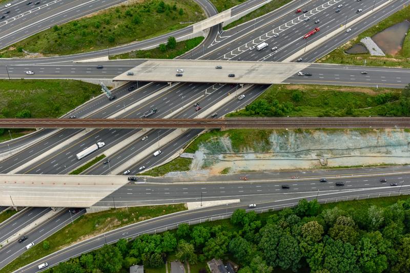 autopista I-66