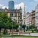 Bilbao adoptará un sistema automático de control de acceso de vehículos al casco viejo