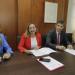 El Cabildo de Lanzarote y REE firman un convenio para el impulso de la movilidad eléctrica en la isla