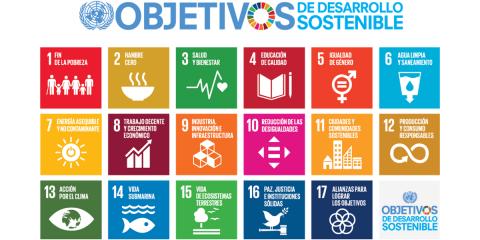 Hacia un alto estándar de confort urbano y calidad de vida alineado con los Objetivos de Desarrollo Sostenible