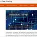 La Comisión Europea pone en marcha el Centro de soporte para el intercambio de datos