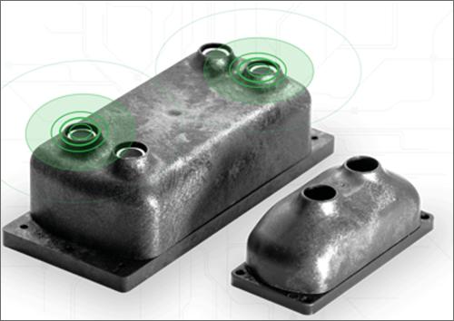 Figura 1. Sensores Quatro y Single.