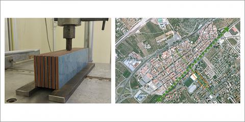 Gestión sostenible del agua de lluvia como motor de renovación urbana por medio de un pavimento cerámico innovador