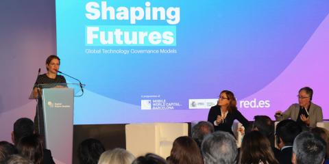 Digital Future Society se presenta en Madrid y anuncia que España acoge su cumbre mundial en 2020