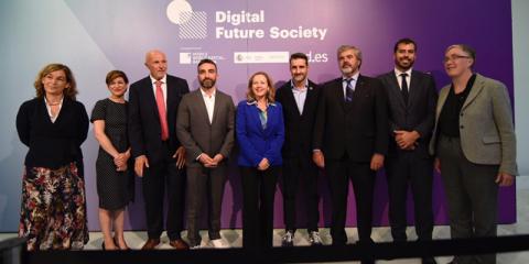 Digital Future Society, la red que quiere crear un modelo de gobernanza tecnológica global y ético