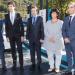 La estación de recarga para vehículos eléctricos más potente de Europa empieza a funcionar en Vizcaya