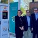 Madrid instalará 18 nuevos puntos de recarga rápida hasta diciembre e inaugura el primero de ellos en Vallecas