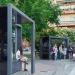 Un proyecto piloto persigue mejorar la gestión de autobuses del área de Zaragoza a través del big data y machine learning