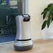 Robots que se conectan con ascensores para poder acceder a ellos de forma autónoma
