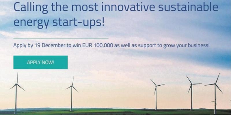 La segunda convocatoria mundial de EIT InnoEnergy estará abierta hasta el 19 de diciembre.