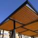Valencia instalará cinco pérgolas fotovoltaicas que alimentarán puntos de carga para vehículos eléctricos
