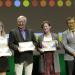 Valencia recibe el Premio U4SSC junto a otras ciudades en el marco de la Semana de las Normas Verdes