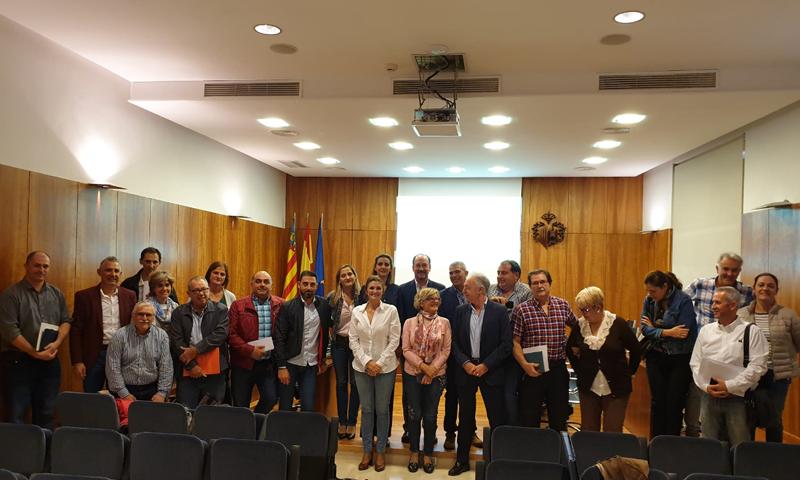 Ayuntamiento de Orihuela, Alicante