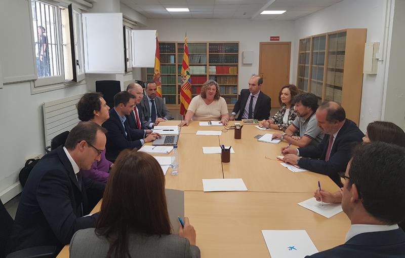 Consejo de Gobierno de Aragón