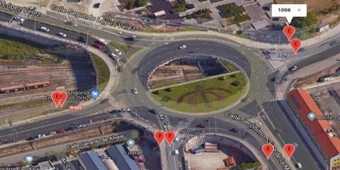 ML-Police Sistema de previsión de accidentes de tráfico en casco urbano