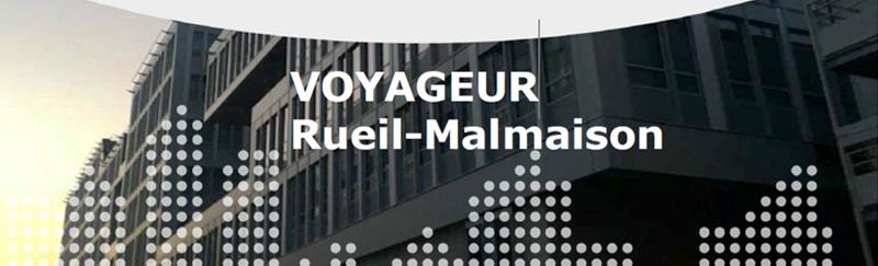 VOYAGEUR - Rueil Malmaison