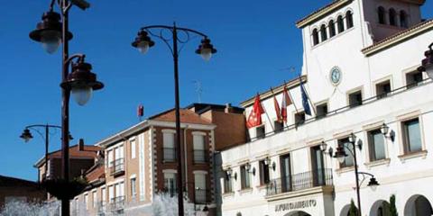 La ciudad madrileña de San Sebastián de los Reyes obtiene 1,8 millones de Fondos Feder para su desarrollo sostenible
