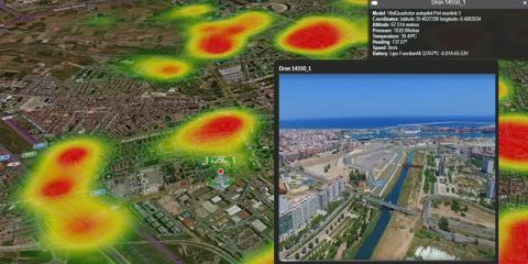 Los retos de la seguridad urbana del siglo XXI: Ciudadanos más seguros en ciudades más humanas