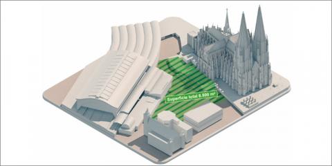 La tecnología de sensores multifocal y la inteligencia artificial proporcionan ciudades seguras y una gestión de datos inteligente