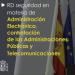 Luz verde al real decreto ley para mayor seguridad en administración electrónica y contratación pública