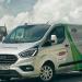Ford Mobility hace uso de la tecnología blockchain para conseguir un aire más limpio en las ciudades europeas
