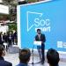 La Generalitat entrega el distintivo 'Soc Smart' a 11 municipios catalanes por sus apuestas tecnológicas